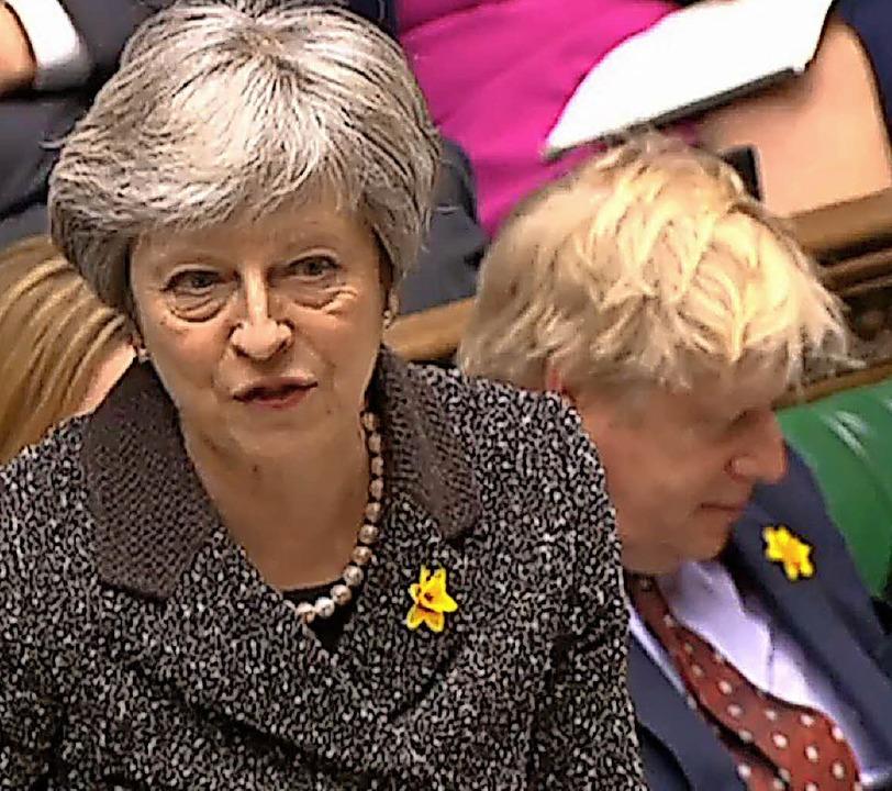 Brexit-Position der Briten bleibt diffus