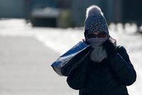 WHO warnt vor Gesundheitsrisiken durch Kälte
