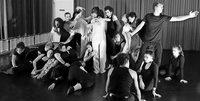 Schüleraustausch als Interkulturelles Tanzprojekt