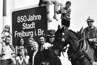 Auf zur Premiere des zweiten Teils des Freiburg-Films!