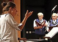 Dirigentin hört im Sommer auf