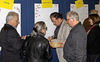 Kirche und Politik im gewinnbringenden Dialog