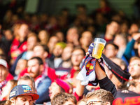 Tofu beim SC Freiburg: Lange Grüne statt rote Karte