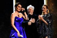 Aids-Drama mit Penélope Cruz räumt bei Césars in Frankreich ab