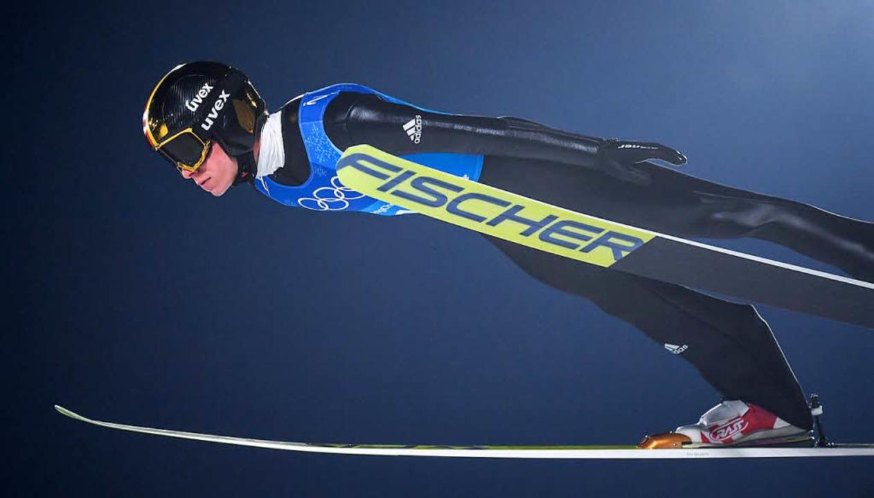 Wellinger führt DSV-Adler zum Sieg in Lahti