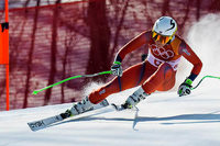90 Jahre Abfahrtsrennen: Wie haben sich alpine Skirennen verändert?