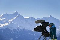 Schweizer wollen die Rundfunkgebühr behalten