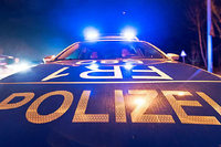 Streit an Tankstelle eskaliert – Polizei sucht Zeugen