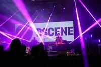 Das BScene in Basel ist ein Festival mit vielen Gesichtern