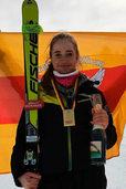 Leah Bühler ist Deutsche Schülermeisterin
