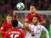 Durchgecheckt: Der SC Freiburg war gegen Bayern zu mutig – und zu offen