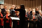 Fotos: Tradition und Moderne beim Chorfestival der Kaiserstühler Sängerrunde in Bahlingen