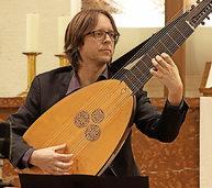 Balsam für die Seele auf einem göttlichen Instrument