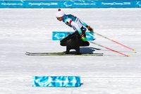 Fragen und Antworten zu den 12. Winter-Paralympics in Pyeongchang