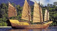 Von Piraten und Stürmen auf hoher See
