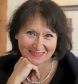 Lesung mit Barbara Riess