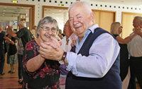 Senioren-Tanzprojekt