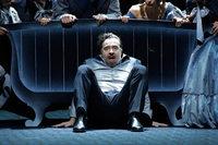 "Heinz Holligers neues Musiktheater ""Lunea"" an der Zürcher Oper"