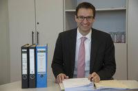 Markus Riesterer tritt zur Bürgermeisterwahl im Dezember nicht mehr an