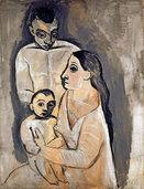 Wie im Kunstmuseum Basel aus zwei fast verloren geglaubten Picassos sieben wurden