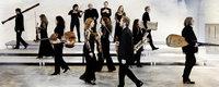 Die Lautten Compagney Berlin und Amarcord Plus mit einem Monteverdi-Programm im Burghof Lörrach