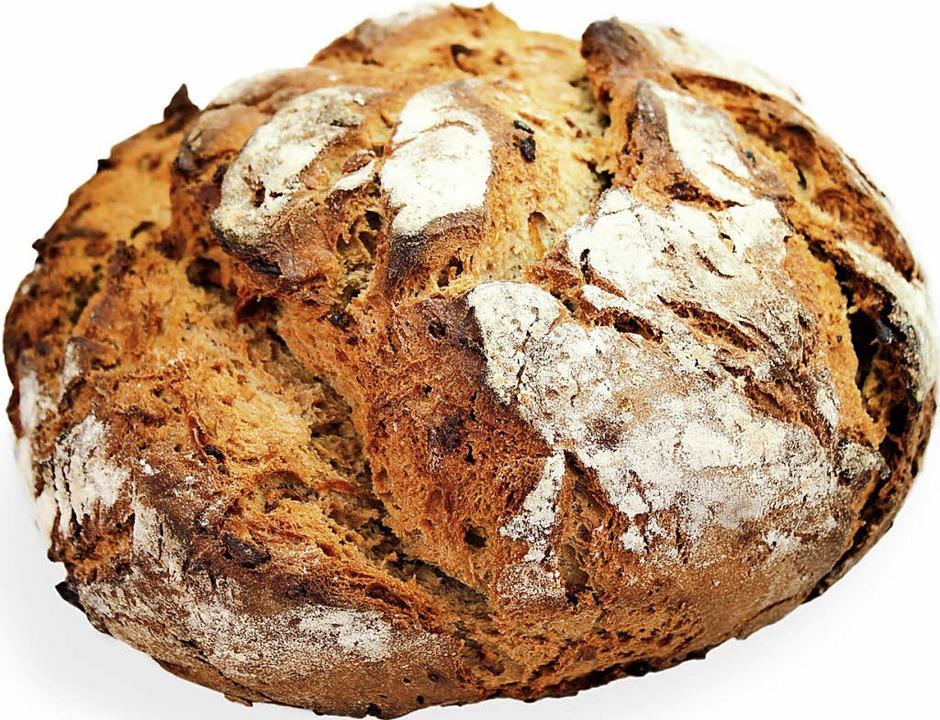 Krosse Kruste: Lecker, so ein Brot aus dem Holzbackofen.   | Foto: ARTO (Stock.Adobe)