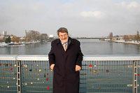 Kehler Alt-OB Günther Petry tritt aus der SPD aus