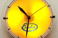 Ein Strommangel in Europa bremst Uhren aus