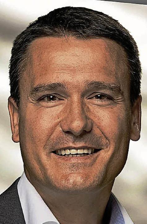 Rainer Laborenz, Azemos Vermögens-management  Offenburg  <Tel/> 0761/496 9802  | Foto: Privat