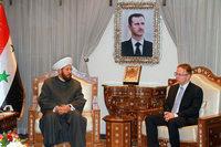 Scharfe Kritik an Syrien-Reise der AfD-Abgeordneten