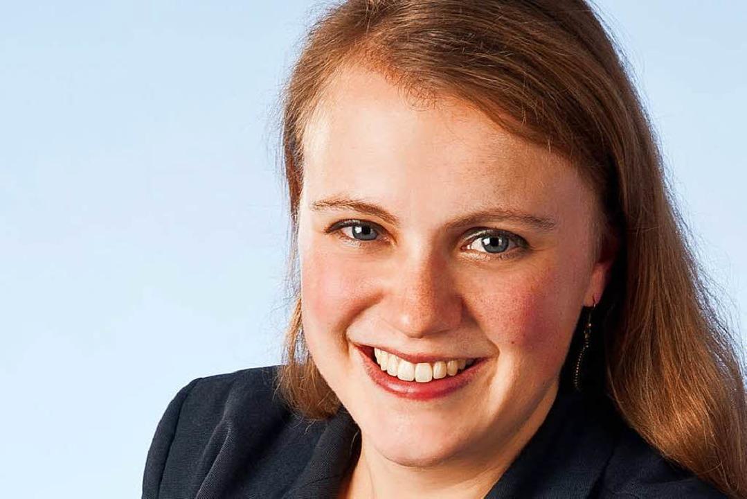 Rebecca Beerheide  | Foto: Victoria Schilde