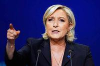 "Marine Le Pen plant eine ""Kulturrevolution"" im Front National"