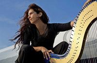 """Bossa Nova Night"" mit Harfenistin Cristina Braga und Trio im Lörracher Jazztone"