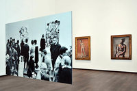 Wie das Kunstmuseum Basel aus zwei Picassos sieben machte