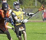 Lacrosse bei den Pumas