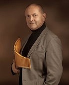 Panflötenvirtuose Oscar Javelot kommt nach Seelbach