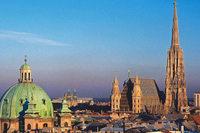 Erleben Sie Höhepunkte Österreichs: Innsbruck, Wien, Salzburg und die Wachau