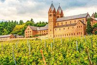Hildegard von Bingen – ein Ausflug zu Orignalschauplätzen