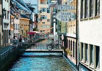 Freiburg Kultour bietet BZCard-Rabatt auf alle öffentlichen Stadt- und Münsterführungen