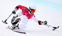 Ab heute kämpfen Athleten aus 45 Ländern bei den Paralympics um Medaillen