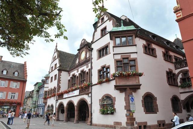 Freiburger OB-Wahl: Antwort der BZ auf Kandidat Wermters Aussagen