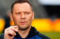 Hertha-Coach Dárdai fordert Punkte gegen den SC Freiburg