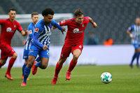 Durchgecheckt: SC Freiburg in Berlin spielerisch schwach