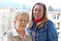 Müllheimerin spricht über ihre Flucht nach dem Zweiten Weltkrieg