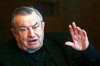 Zum Tod von Kardinal Lehmann: Ein Mann mit Mut