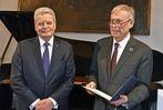 Fotos: Promi-Stelldichein bei der Hayek-Preis-Verleihung