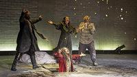 Die Wunderkiste Theater kennenlernen