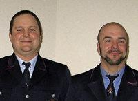 Muslic hat zwei neue Stellvertreter