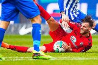 Der SC Freiburg hat mal wieder Probleme im Spiel nach vorn