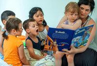 Eltern wollen auch Qualität – Bertelsmannstudie zu Kitas